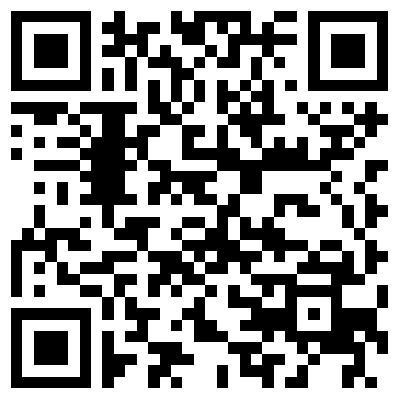 QR code Application mobile Cegedim IR